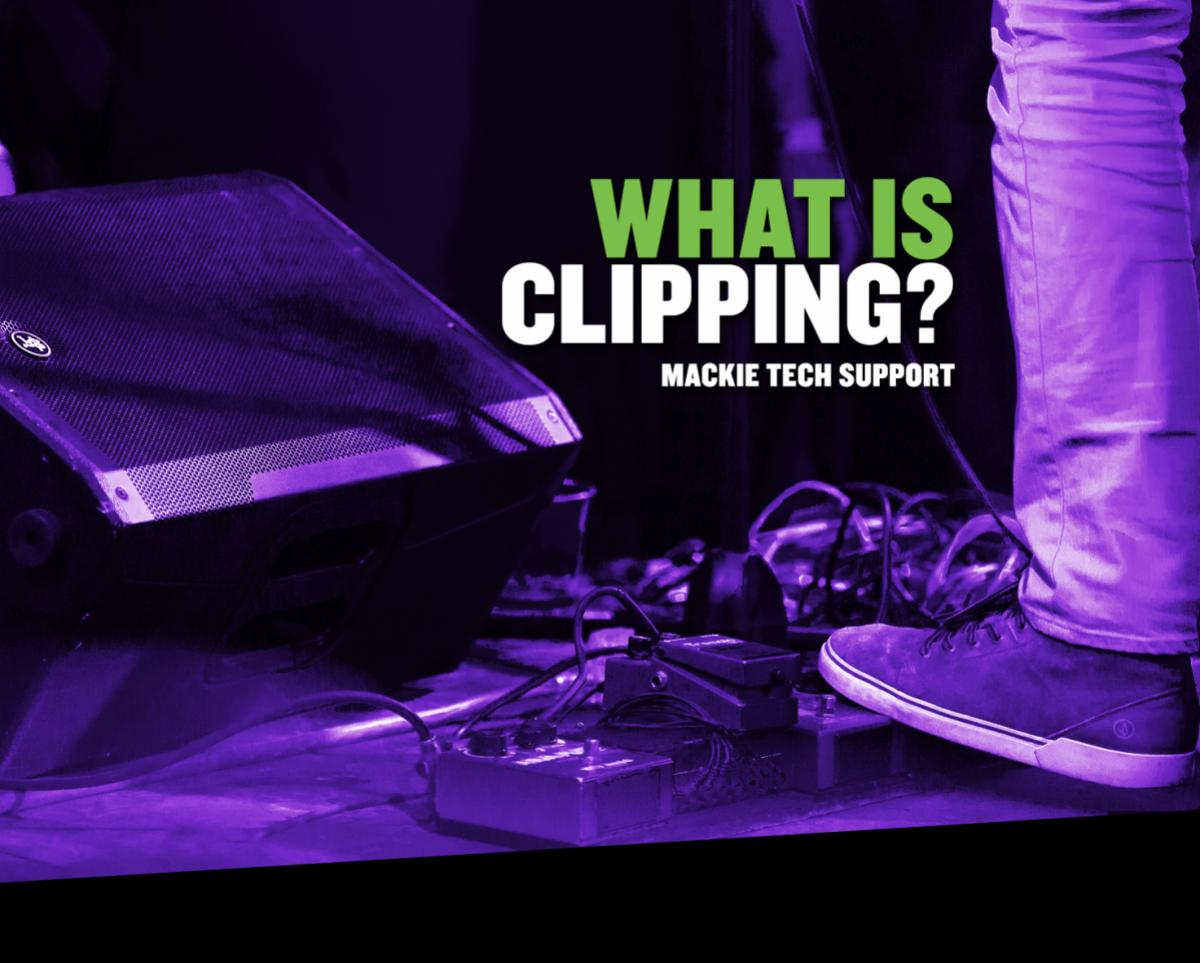 What is a CLIPPING?