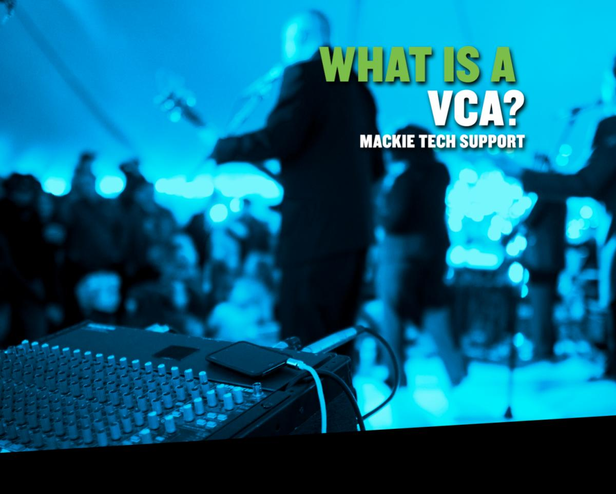 What is a VCA?